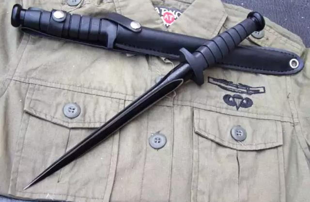 軍中利器――軍刺! - 每日頭條
