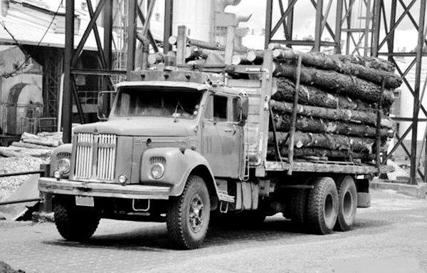 跟著鏡頭去穿越 這些進口卡車你可曾記得? - 每日頭條