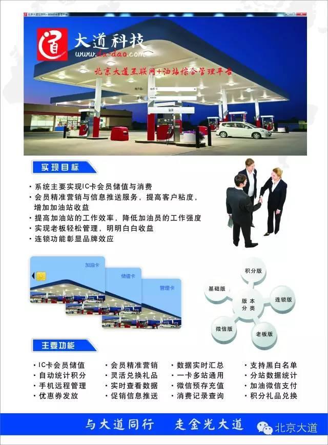 北京大道:民營加油站的四大痛點及對應解決方案 - 每日頭條