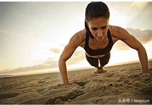 伏地挺身呼吸正確方法 讓健身事半功倍 - 每日頭條