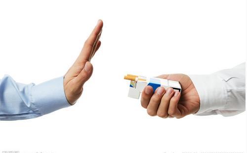 科學戒菸法。根除戒菸後遺癥 - 每日頭條