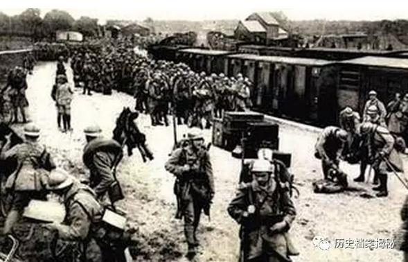 統計:世界上傷亡人數最多的十大戰役 - 每日頭條