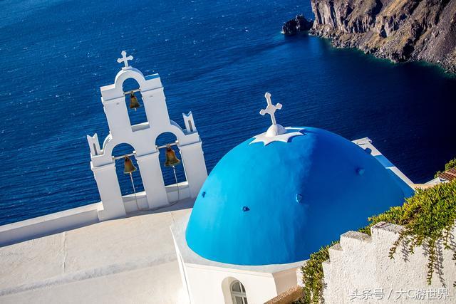 大C游世界 聖誕節的短暫希臘之旅 - 每日頭條