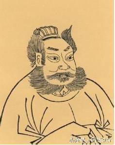 韓擒虎是閻羅王嗎?有人親自看見陰兵迎接他們的大王 - 每日頭條