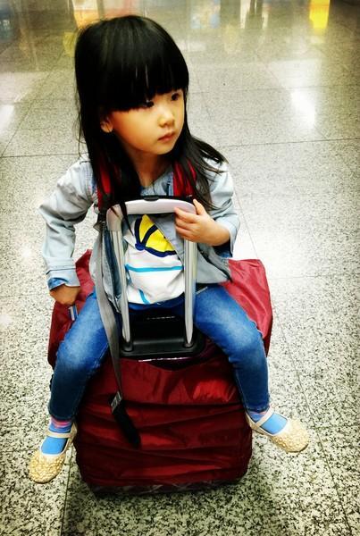小晴大魔王的第一次出國行——藍寶石公主號日韓郵輪游 - 每日頭條