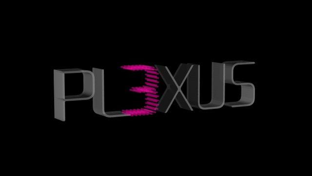 AE插件Plexus 3:超強三維粒子插件 - 每日頭條
