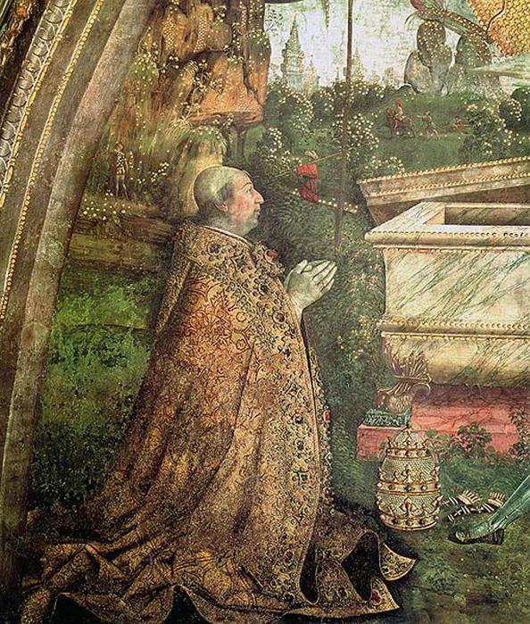 由於馬可波羅,西班牙女王命哥倫布拜訪明朝皇帝,意外發現新大陸 - 每日頭條