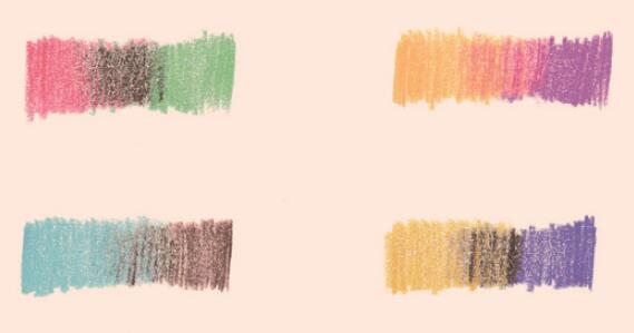 教程-色鉛筆:學完這些秘籍媽媽再也不用擔心我不會上色啦! - 每日頭條