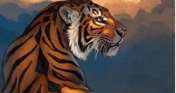 12生肖姻緣配對:屬虎人和什麼生肖能天長地久? - 每日頭條