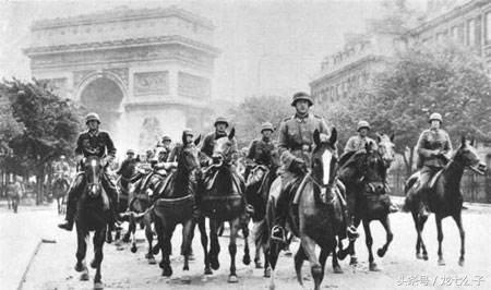 繼續進攻還是停止前進?德軍在敦刻爾克選擇了停止前進,完全正確 - 每日頭條