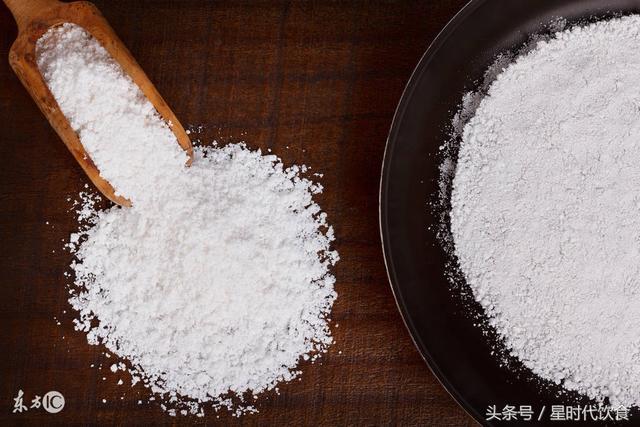 告訴你不同澱粉的區別,怎麼用最好? - 每日頭條