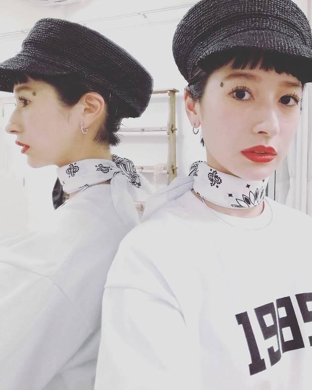 158cm的她穿出了170cm的身高。成為了日本最紅的時尚博主 - 每日頭條