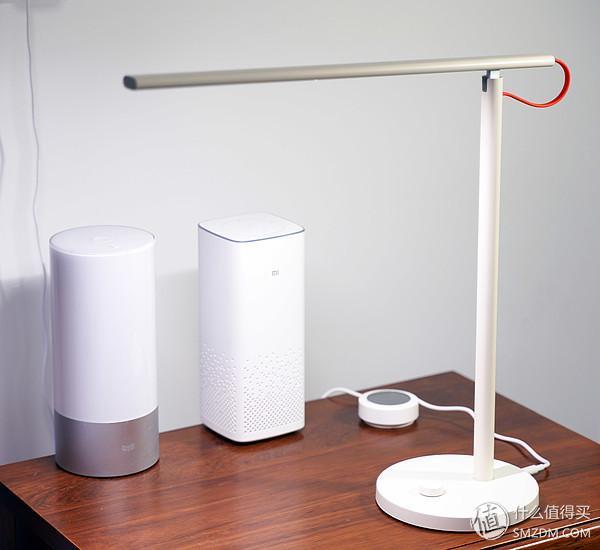 小米最值得購買產品之一,米家led智能檯燈使用體驗 - 每日頭條