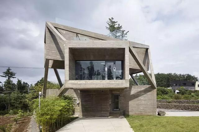 韓國最值得關注的建築事務所Top3 - 每日頭條