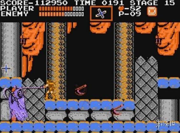 《惡魔城》動畫開播紀念特輯!經典回顧 再次造訪那座不朽的恐怖古堡 - 每日頭條