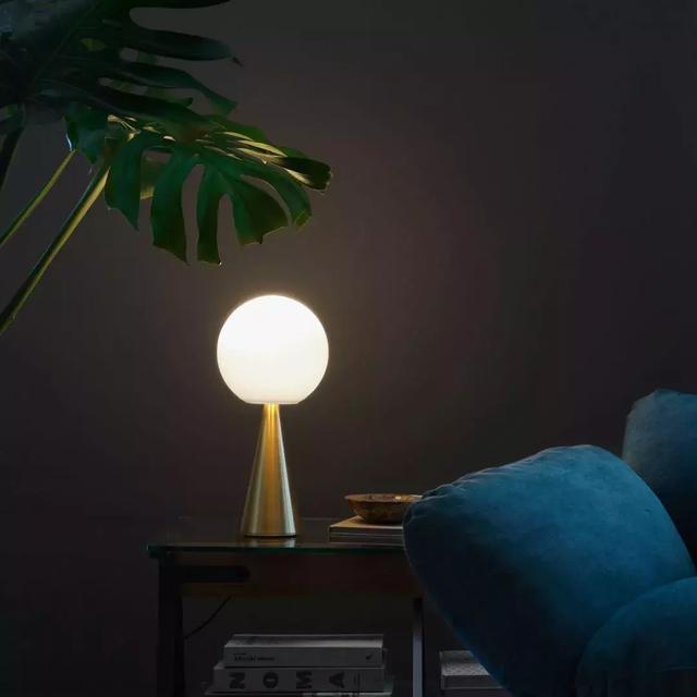 義大利四大名燈品牌。提升居室質感必備 - 每日頭條