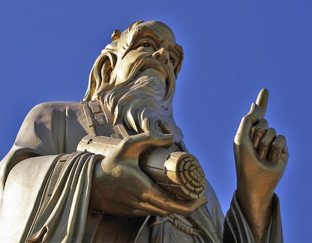 百家爭鳴:墨道法三家與儒家之爭。他們之間的爭論點各是什麼 - 每日頭條