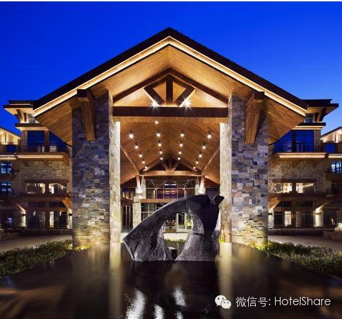 凱悅酒店集團:全球62家度假酒店全解析 - 每日頭條