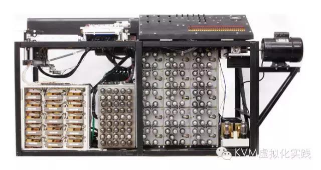 真空管計算機的誕生 - 每日頭條