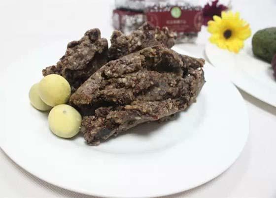 中秋廚房:自製高逼格紫薯五穀月餅。營養又健康! - 每日頭條