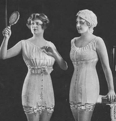歐洲這一舊俗的殘忍程度不輸中國古代女性裹小腳 - 每日頭條