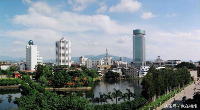 為什麼說:廣東是梅州人的官場,潮汕人的商場? - 每日頭條