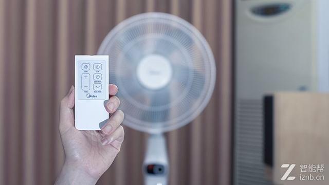 比空調更省電,擁有26檔的變頻風扇(體驗評測) - 每日頭條