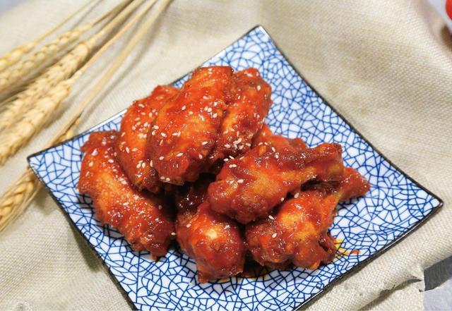 正宗韓式炸雞的做法 - 每日頭條