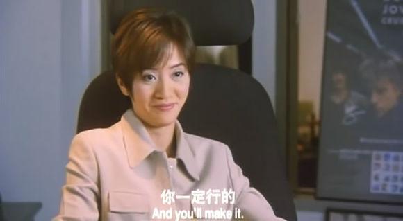 重溫少女夢,陳冠希在成為趙本山之前的帥臉 - 每日頭條