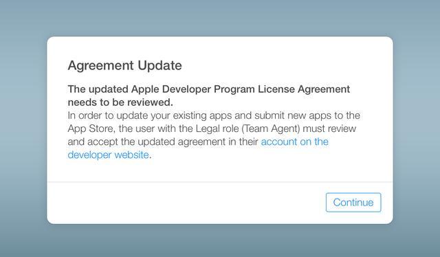 App Store審核條款又一次重大更新,重寫變成五大章節 - 每日頭條