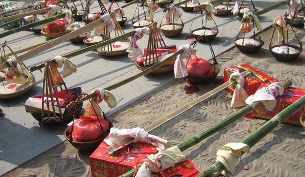 侗族結婚風俗習慣 侗族結婚習俗有哪些 - 每日頭條