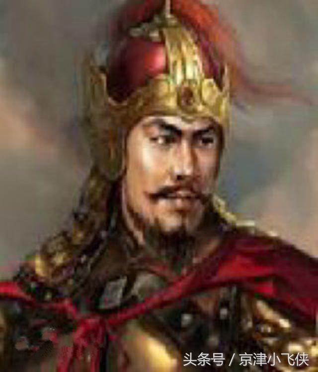 元末群雄第一帥:統兵百萬比徐達強大,若不被殺朱元璋得天下難 - 每日頭條