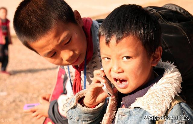 第一波留守兒童成年了。他們過得怎樣?聽東莞農民工這樣說(一) - 每日頭條