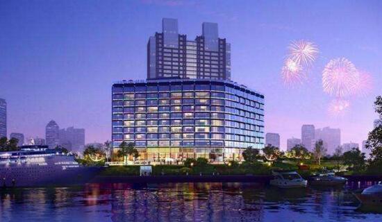 中國10大最貴的酒店,北京有3家,上海有5家,第一住一天33萬 - 每日頭條