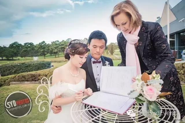 去澳洲結婚需要注意哪些問題 新人們要記得看喲! - 每日頭條