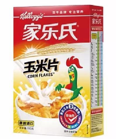 推薦7款好吃到停不下來的日本早餐營養麥片 - 每日頭條