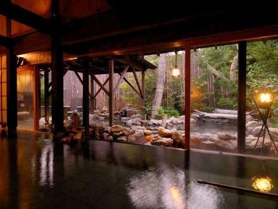 箱根有包租露天溫泉的日式旅館--大人的情調,日本的氛圍 - 每日頭條