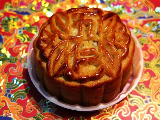中秋節吃月餅的由來與含義 - 每日頭條