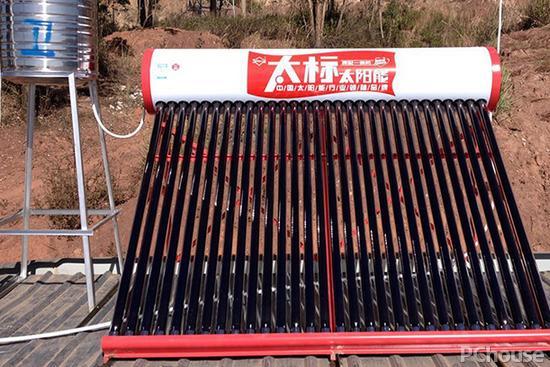 如何挑選太陽能熱水器 太陽能熱水器使用注意事項 - 每日頭條