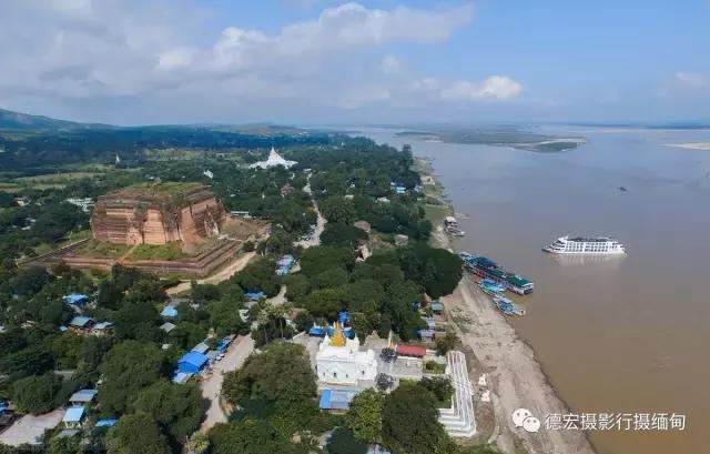 緬甸——美不勝收 - 每日頭條