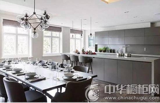lowes kitchens granite composite kitchen sink 灰色厨房低调冷峻 每日头条 看惯了韩式田园小清新 对于厨房装修 您是不是想要来点儿不一样的 今天小编为您分享几款灰色系厨房设计 带您领略不一样的都市冷峻风