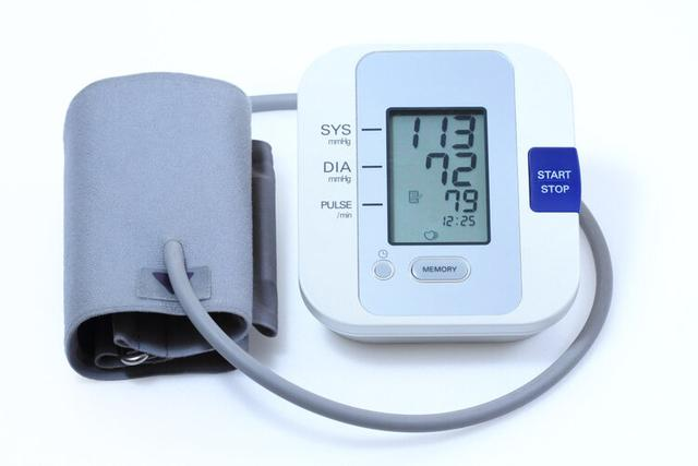 高壓140是高血壓嗎?醫生提醒:不超過這一標準範圍都不算高 - 每日頭條