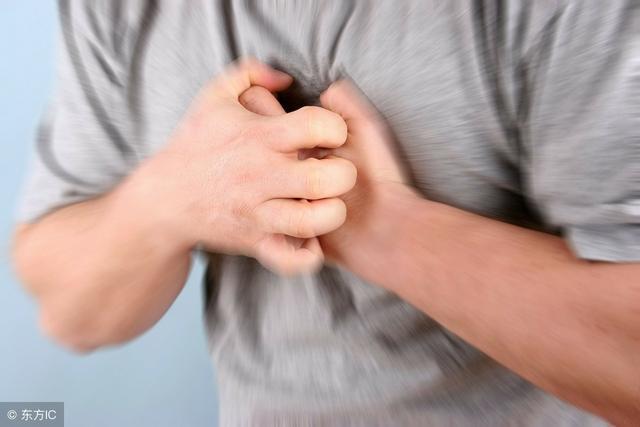 得了心臟病會是什麼癥狀 - 每日頭條
