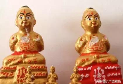 在泰國比下降頭,養小鬼這些巫術還「毒」的居然是…… - 每日頭條