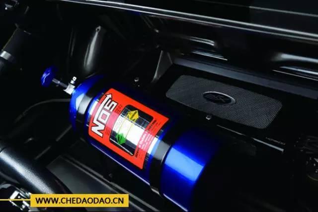 車頭車尾丨氮氣加速是如何做出來的 - 每日頭條