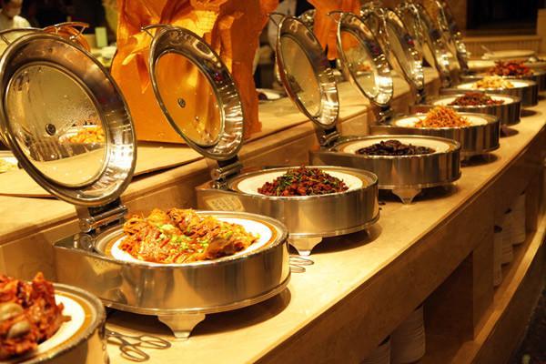 怎樣吃窮自助餐廳 吃自助餐必看最劃算攻略 - 每日頭條
