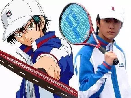 《網球王子》又拍真人版!網友:求放過龍馬,他還是個孩子 - 每日頭條