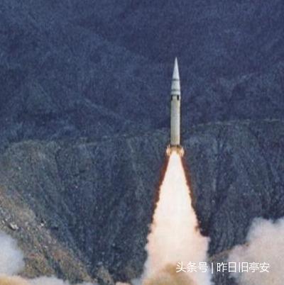中國重新定義核武使用三原則。核威懾不再被動 - 每日頭條