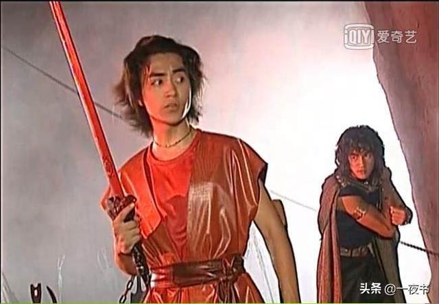 武俠劇中威力無窮的17柄刀劍。割鹿刀曾經屠龍。絕世好劍僅排第五 - 每日頭條