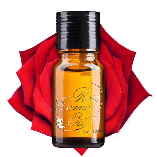 玫瑰精油的強大功效。護膚神奇 - 每日頭條